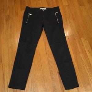 Michael kors  gray skinny pants
